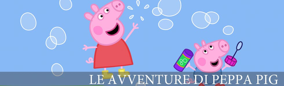 Peppa pig canzoni 2014 wroc awski informator internetowy for Peppa in italiano